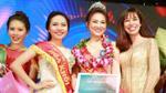 Tân hoa khôi báo chí: 'Sẽ thử sức với cuộc thi Hoa hậu Việt Nam'
