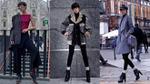 Hà Kino khoe loạt ảnh street style cực chất tại Milan
