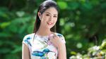 Hoa hậu Ngọc Hân: 'Mẫu đàn ông đại gia chắc chắn không phải sự lựa chọn của tôi'