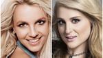 Bạn đã nghe bản mash-up có 1-0-2 của Britney Spears và Meghan Trainor?