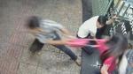 Cướp theo về tận nhà để giật túi xách ở Sài Gòn