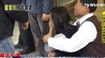 Mẹ chết đứng chứng kiến con gái 4 tuổi bị chặt đầu ngay trước mắt