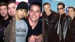 Dàn boyband đình đám Backstreet Boys, NSYNC, 98 Degrees hợp tác thu âm 'siêu phẩm'