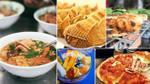 Ăn cả ngày không hết các món ngon trên đường Võ Văn Tần