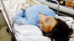 Vụ nữ sinh bị tạt a xít ở Sài Gòn: Nạn nhân bỏng gần hết mặt, có thể mù hai mắt