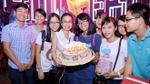 Cẩm Ly bất ngờ đón sinh nhật cùng học trò tại buổi tổng duyệt Liveshow 1