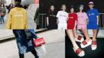 7 nhà mốt thống trị street style xứ Hàn vì có logo quá chất