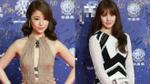 Lâm Tâm Như gợi cảm lấn át F(x), Yoon Eun Hye trên thảm đỏ