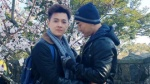 Ngô Kiến Huy - Hứa Vĩ Văn khiến fan bấn loạn vì tình như cặp đôi 'Thượng Ẩn'