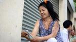 Nghị lực sống mạnh mẽ của người phụ nữ bị tạt axit ở Sài Gòn ba năm trước