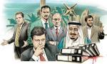 Hàng chục lãnh đạo thế giới bị nghi 'che giấu tài sản'