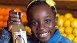 Bé gái 11 tuổi kiếm hàng triệu USD nhờ vào nước chanh tự pha chế