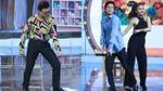 Hoài Linh chê giọng hát Chí Tài, nhảy Hiphop cùng Phương Trinh Jolie