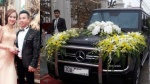 Đám cưới đại gia siêu khủng Nam Định: Vương miện 100 cây vàng làm quà cưới