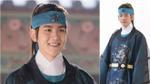 Tạo hình cổ trang khiến fan ngây ngất của Baekhyun (EXO) trong 'Bộ bộ kinh tâm'