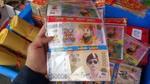 Hình ảnh 'Đại úy' Song Joong Ki bị in lên cả… tiền âm phủ ở Trung Quốc