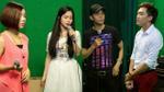 Phương Anh, Đình Phước, Mỹ Linh và Trường Sơn ráo riết chuẩn bị cho đêm Liveshow 2