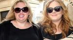 Adele nổi giận với Rebel Wilson: 'Không phải cứ béo là vào vai tôi được'