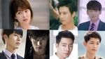 Top nam thần Hàn Quốc từng 'qua tay' Song Hye Kyo trên màn ảnh