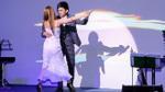 Đan Trường khoe biệt tài dancesport trong đêm nhạc cùng học trò