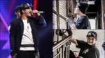 Những màn biểu diễn làm nức lòng fan BigBang của 'nhân tố bí ẩn' Vũ Nhật Tuấn