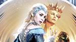 Style đẹp mê mẩn của cặp Nữ hoàng phim The Huntsman: Winter's War