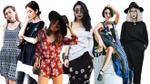 Streetstyle Boho-Chic cùng Glam Punk cực chất của giới trẻ Việt
