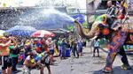 5 địa chỉ để bạn trẻ Việt 'quẩy' Songkran hết cỡ tại Bangkok