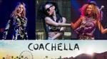 Xem màn trình diễn đỉnh cao của Madonna, Beyoncé để thấy Coachella không thể bỏ lỡ