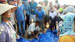 Thôn nghèo đại tang sau vụ 9 học sinh chết đuối thương tâm ở Quảng Ngãi