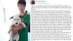 Kẻ bị tố cáo thú nhận 'đã bán gần 20 chú chó vào quán thịt cầy để có tiền… phát triển nhóm'