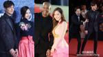 Giữa những giai nhân tú lệ, Chung Hán Lương - Lee Min Ho 'thân bất ngờ' mới gây sốt trên thảm đỏ quốc tế!