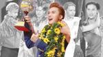 S.T và hành trình vươn tới ngôi vị Nam vương đầu tiên của Bước nhảy hoàn vũ sau 7 mùa