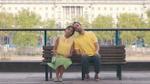 Vũ điệu tán tỉnh của các cặp đôi hệt như cách động vật 'tỏ tình'