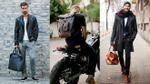 Đàn ông dùng túi xách - có ổn không?