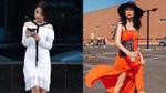 19/4: Street style muôn màu muôn vẻ của sao Việt giữa mùa nóng 'đổ lửa'