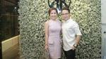 Trâm Nguyễn đọ sắc bên dàn mỹ nhân Việt tại tiệc của Chung Thanh Phong