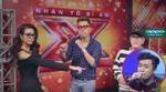 X-Factor Tập 4: Only C 'quậy' tưng bừng trong hậu trường cổ vũ YanBi