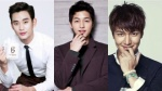 Đánh bại Kim Soo Huyn và Lee Min Ho, Song Joong Ki trở thành 'ông hoàng quảng cáo mới'