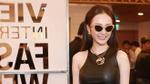 Angela Phương Trinh là sao Việt diện đồ runway đầu tiên của Versace