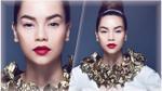 The Face Vietnam: Hà Hồ - Sự trở lại của 'Nữ hoàng'