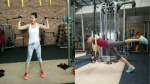 Học Ngô Thanh Vân 5 bài tập gym giúp trẻ hơn 10 tuổi