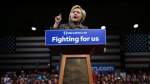 Bà Clinton ra chiến lược khắc chế miệng lưỡi ông Donald Trump