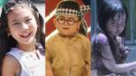 Những ngôi sao nhí 'tài không đợi tuổi' của showbiz Việt