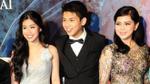 Mẹ chồng Tăng Thanh Hà chi tiền khủng mua váy tặng Hoa hậu Pháp