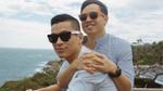 Adrian Anh Tuấn - Sơn Đoàn viết tiếp chuyện tình cổ tích với con đầu lòng