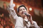 Song Joong Ki lập kỷ lục cháy vé fanmeeting chỉ trong 5 phút tại Đài Loan