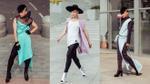 Adam Lâm khoe street style đầy mê hoặc với phong cách unisex