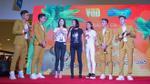 365 trình diễn 'Bống Bống Bang Bang' trước 1000 khán giả nhí TP HCM
