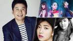 Chủ tịch YG - Yang Hyun Suk: 'Cảm thấy áp lực nhưng cũng tự tin vào nhóm nữ mới'